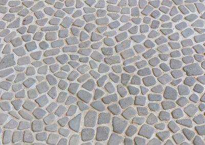 pebble-stone